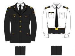 РЕЧОВЕ ЗАБЕЗПЕЧЕННЯ ВІЙСЬКОВОСЛУЖБОВЦІВ ВМС ЗС УКРАЇНИ